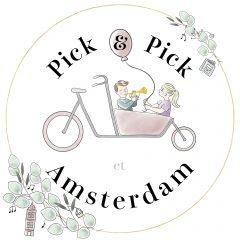Pick & Pick et Amsterdam